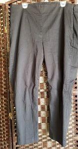 Torrid Black Trousers -Size 16R